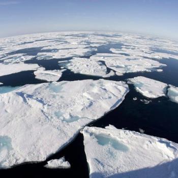 Arctique et Antarctique : observation des pics et creux annuels