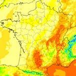 Un 12 novembre presque chaud à l'Est
