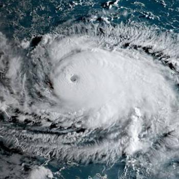 Ouragan Dorian : menace majeure entre Bahamas et Floride