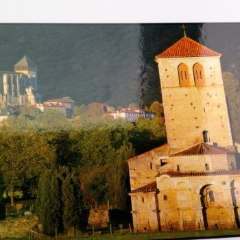 Valcabrère et St Bertrand de Comminges