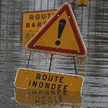 Vigilance orage et inondations près de la Méditerranée