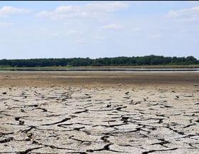 Vers une poursuite et une intensification de la sécheresse